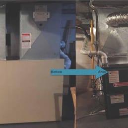 goodman 80000 btu. photo of ikad mechanical heating and cooling - oakville, on, canada. replacing a goodman 80000 btu