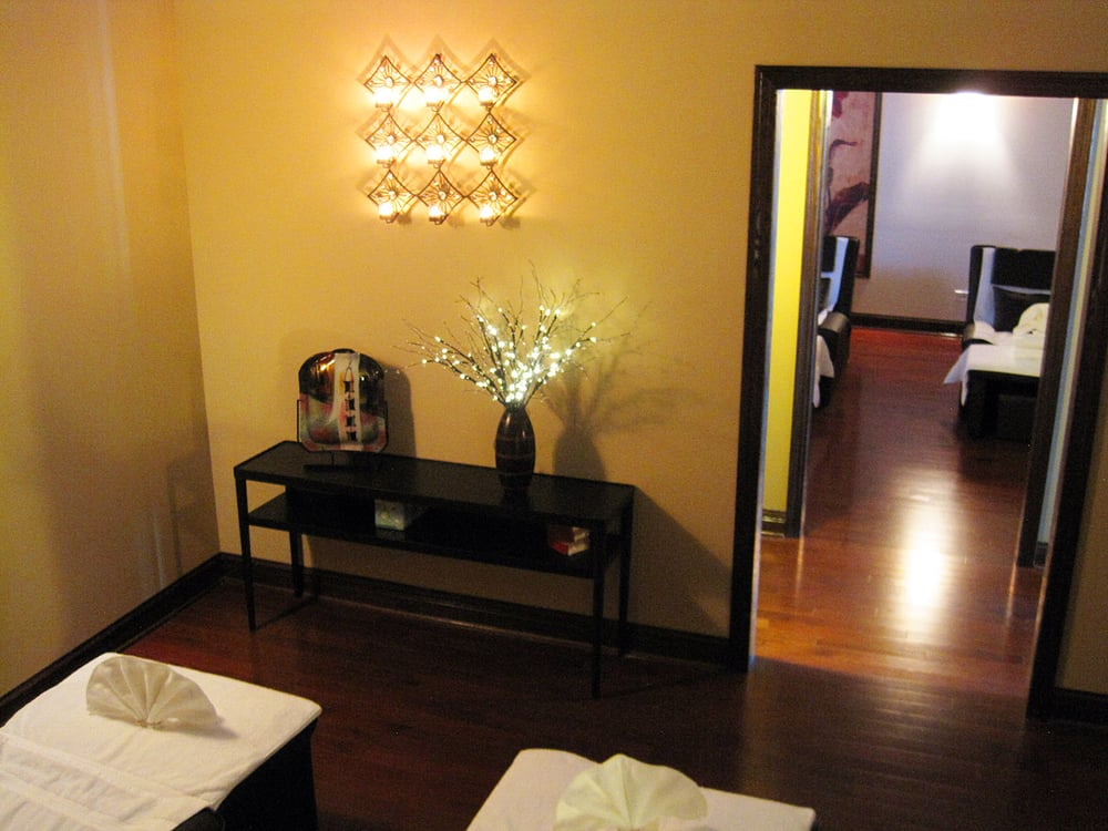 DQ Luxury Reflexology Massage & Relaxation Retreat