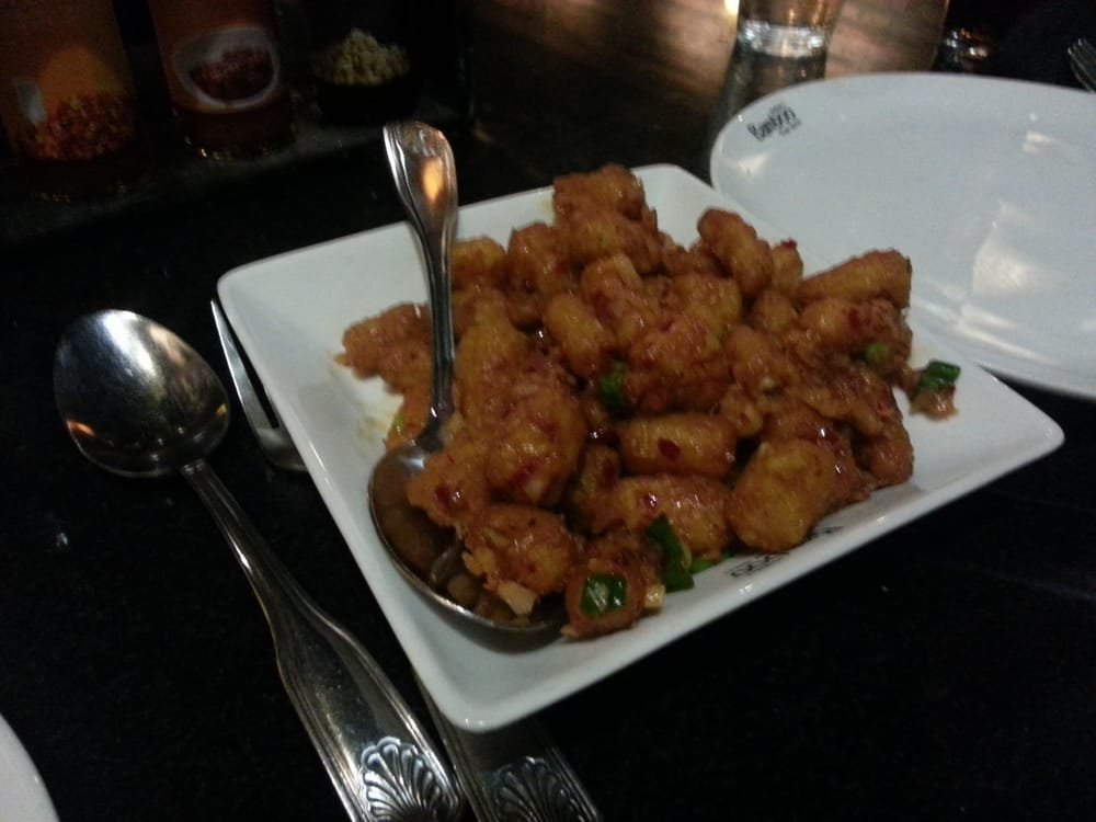 Baby corn chilli fry yelp for Inchin s bamboo garden sunnyvale