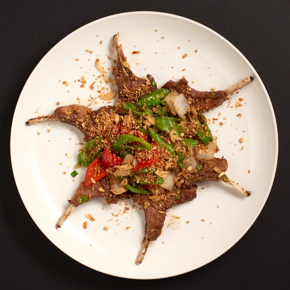 Hunan Taste Chinese Restaurant