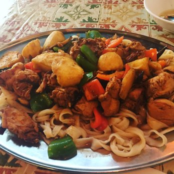 Red Lantern Chinese Food Mckinney