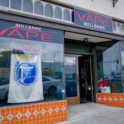 Millbrae Vape - 94 Photos & 50 Reviews - Vape Shops - 1703