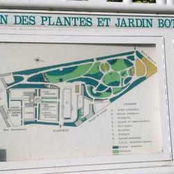 Le Jardin Des Plantes 19 Photos Jardin Botanique 5 Place Blot