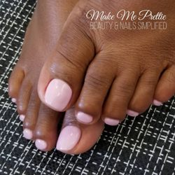 d466052c10b Photo of Make Me Prettie - Inglewood, CA, United States. Nail salon shops