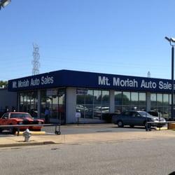 Mt Moriah Auto Sales >> Mt Moriah Auto Sales Auto Repair 2571 Mt Moriah Rd Parkway