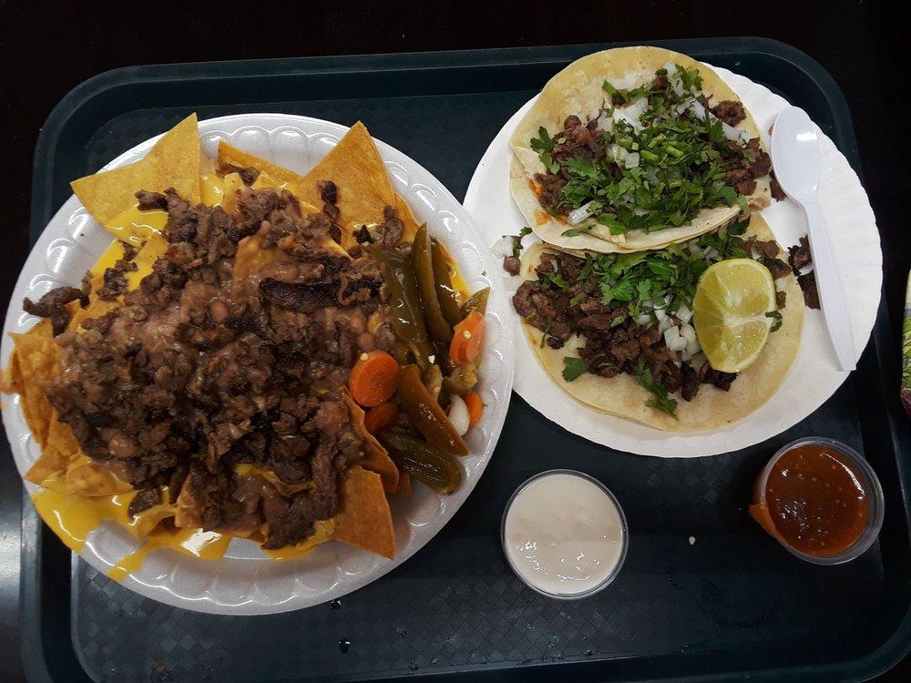 Taqueria Delicia's 2: 130 E Lake Ave, Watsonville, CA