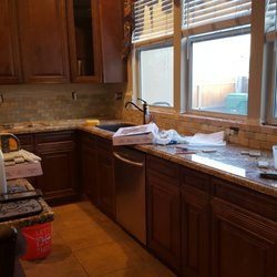 Merveilleux Photo Of Kitchen Emporium   San Diego, CA, United States. Granite Laid In