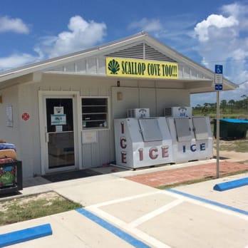 Photo Of T H Stone Memorial St Joseph Peninsula State Park   Port St Joe, FL