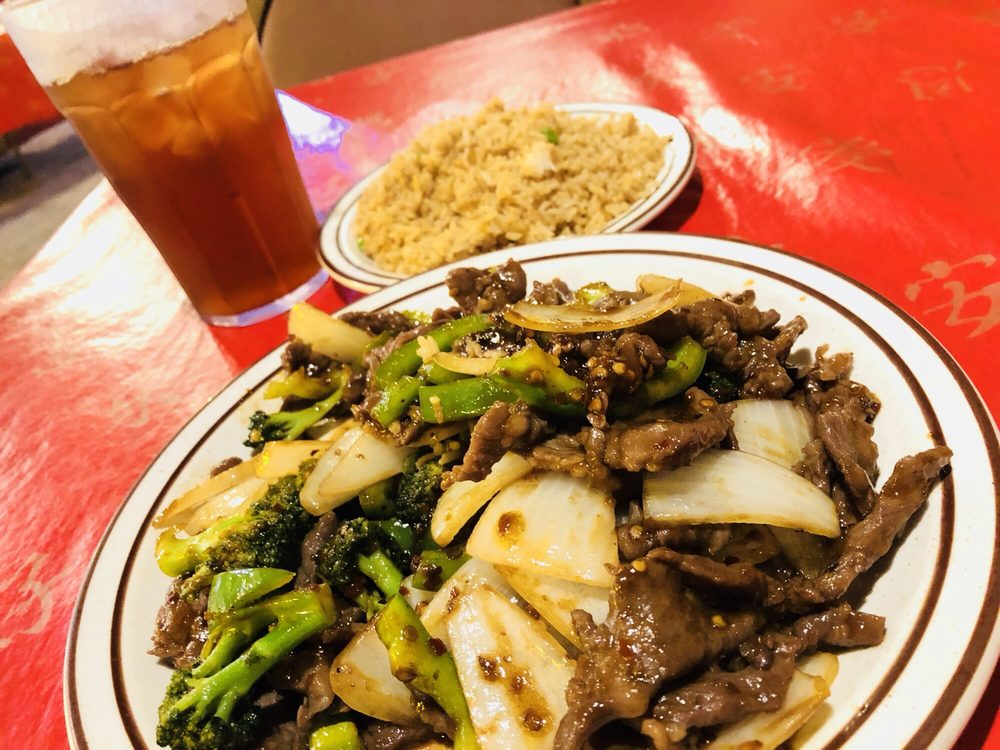 J and J Chinese Cafe: 1515 W Bell St, Glendive, MT