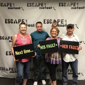 Escape Modesto 41 Photos Amp 109 Reviews Escape Games