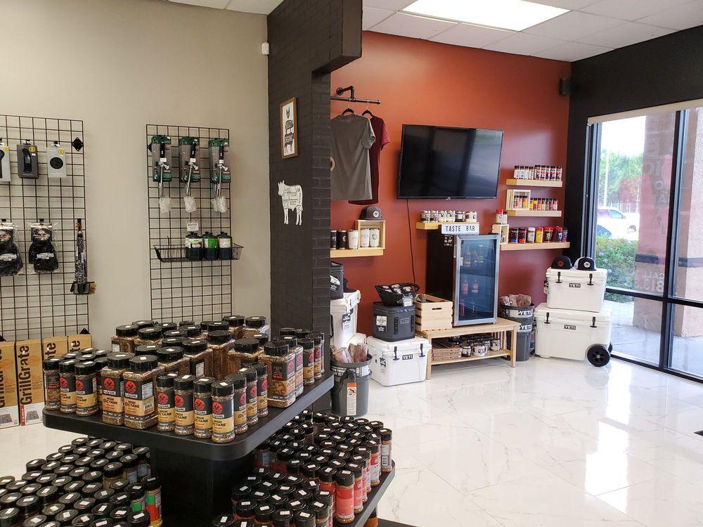 Heights Meat Market: 5132 Land O Lakes Blvd, Land O Lakes, FL