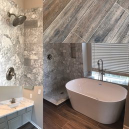 Bathroom Remodeling The Woodlands Tx britco construction and remodeling - get quote - contractors