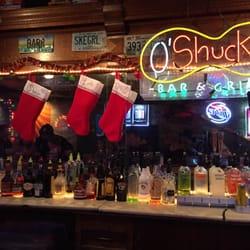 Photo Of O Shucks Bar Grill Park City Ut United States