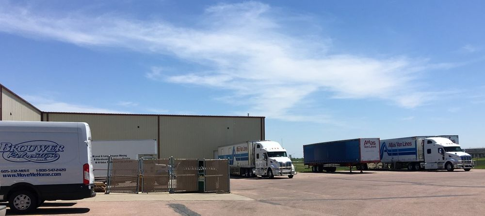 Brouwer Relocation: 4800 N Velocity Ave, Sioux Falls, SD