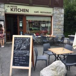 Photo Of La Petite Kitchen   Chamonix, Haute Savoie, France