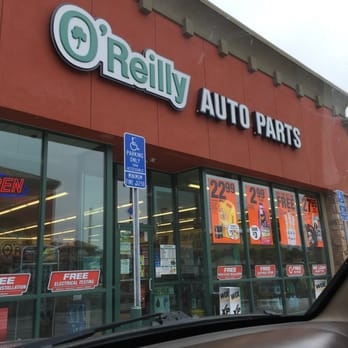 Photo of Orielly Auto Parts - Temecula, CA, United States. My favorite auto