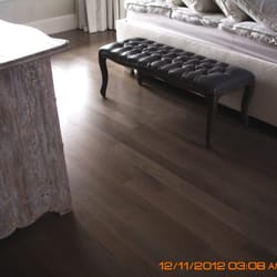 Photo Of Acme Wood Floors LLC   Albany, NY, United States. Custom Finish