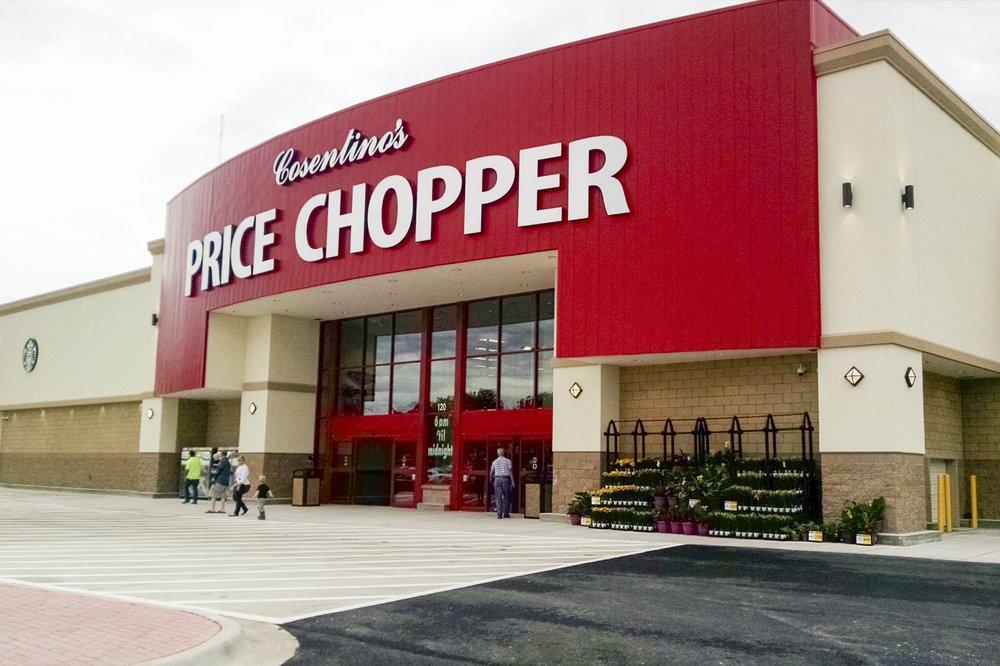 Cosentinos Price Chopper: 120 E 19th St, Ottawa, KS