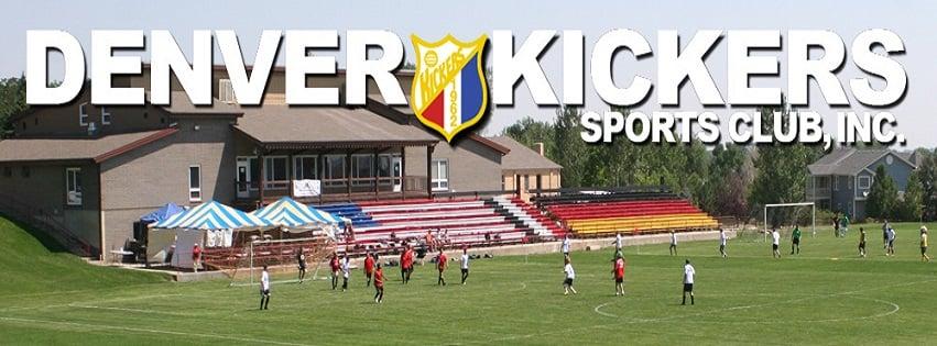 Denver Kickers Sport Club: 16776 W 50th Ave, Golden, CO