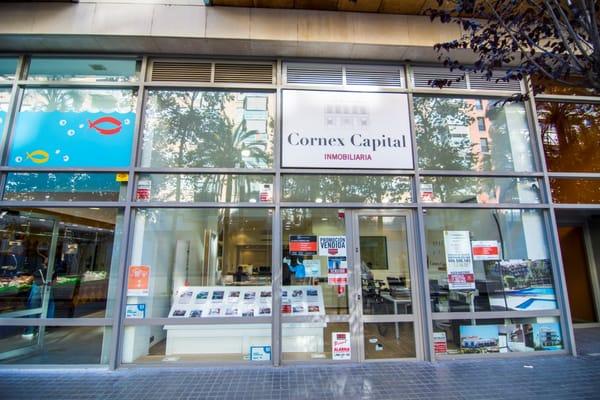Cornex capital obtener presupuesto servicios - Agente inmobiliario barcelona ...