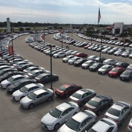 Photo Of North Park Toyota   San Antonio, TX, United States. Looking For