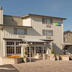 Photo Of Holiday Inn Express Monterey Cannery Row Hotel Ca United