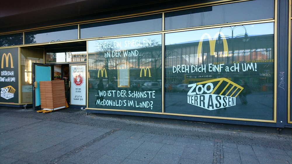 McDonald's - CLOSED - 38 Photos & 19 Reviews - Takeaway ...