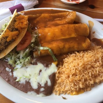 Mexican Food In Boerne Tx