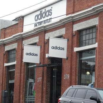adidas factory outlet melbourne fitzroy