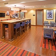 Hampton Inn Joliet