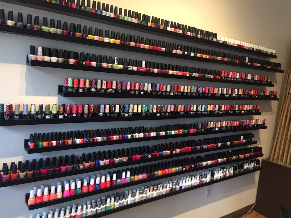 Zen Nails & Spa - 58 Photos & 106 Reviews - Nail Salons - 175 Pearl ...