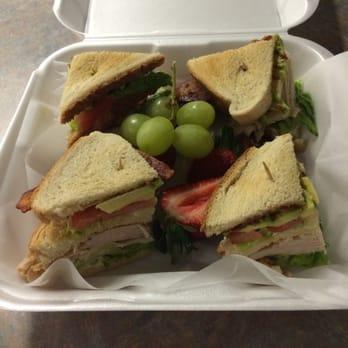 Amato S Cafe Rochester Ny