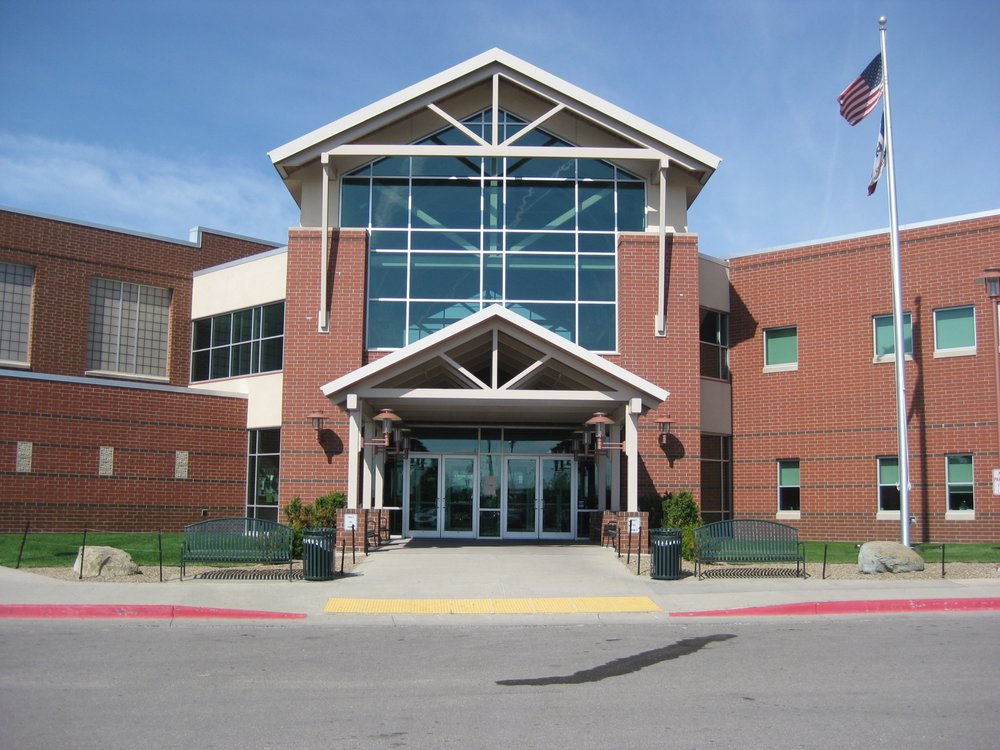 YMCA of Marshalltown Iowa: 108 Washington St, Marshalltown, IA
