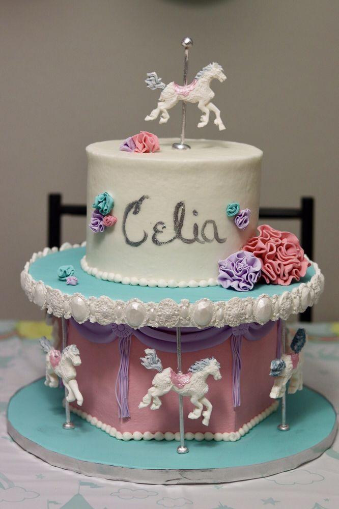 Creations Cakes: 122 N Bryant, Pleasanton, TX