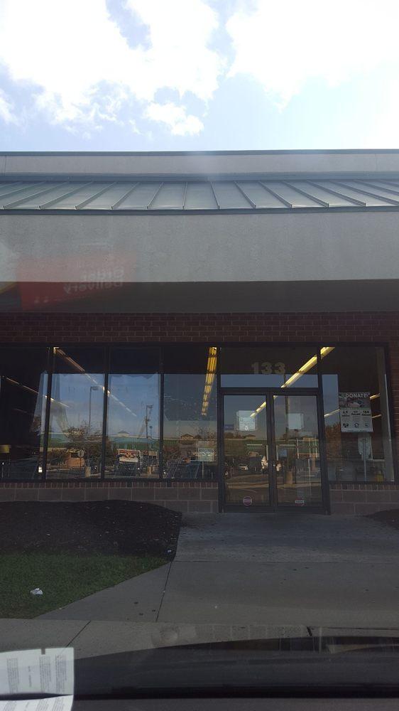 Goodwill Gateway West: 1030 Forrest Ave, Dover, DE