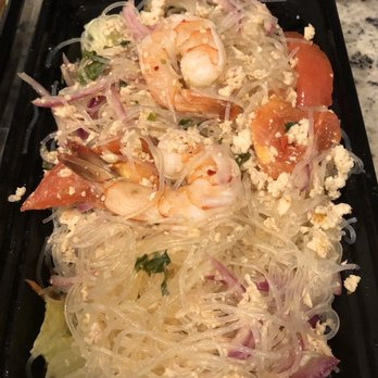 Thai Food In Euless Tx
