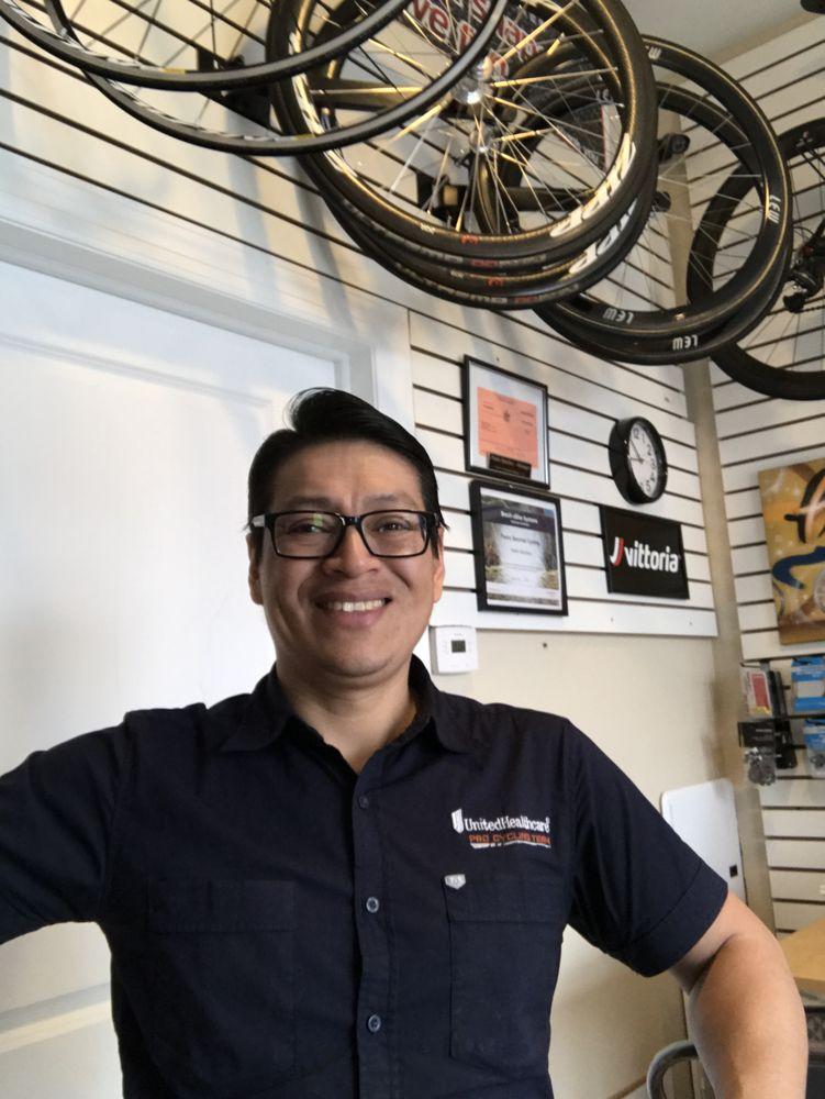 Pedro Sanchez Cycling: 52 Drake Ave, New Rochelle, NY