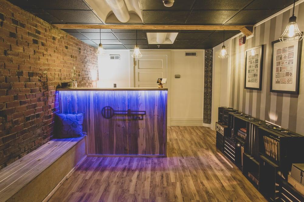 Enigma Escape Room Boulder