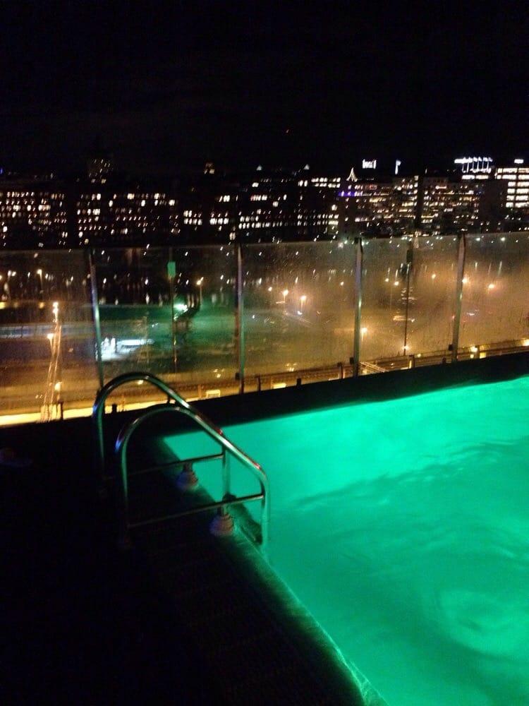 selma spa stockholm