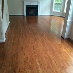 Photo of Creative Flooring Solutions - Durham NC United States. Installed hardwood flooring & Creative Flooring Solutions - 29 Photos - Flooring - Durham NC ...