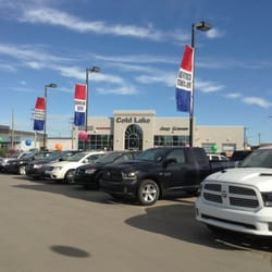 Cold Lake Dodge >> Cold Lake Chrysler Auto Parts Supplies 4802 50 Street Cold