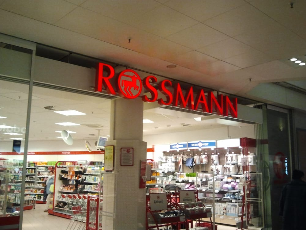 rossmann drugstores landsberger allee 277 hohensch nhausen berlin germany yelp. Black Bedroom Furniture Sets. Home Design Ideas