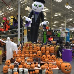 photo of lowes cotati ca united states awesome halloween display - Lowes Halloween