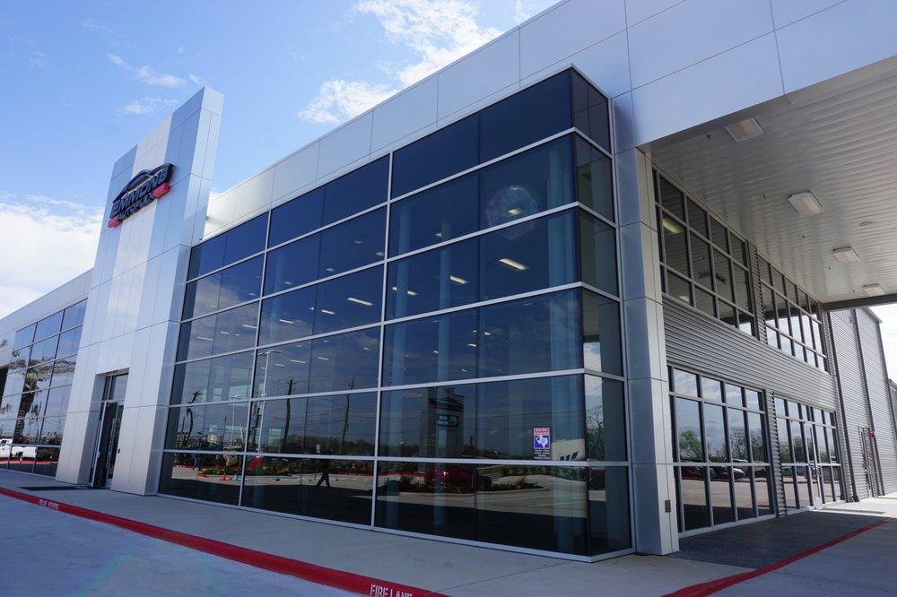 Emmons autoplex 19 kuvaa 39 arvostelua autoliikkeet for Emmons motors pasadena tx