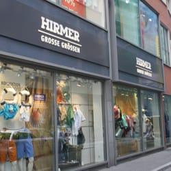 c00ad1a07486 Hirmer - Herrenmode - Hasengasse 25, Altstadt, Frankfurt am Main ...