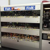 Walmart 176 photos 166 reviews grocery 40580 for Does walmart sell fish