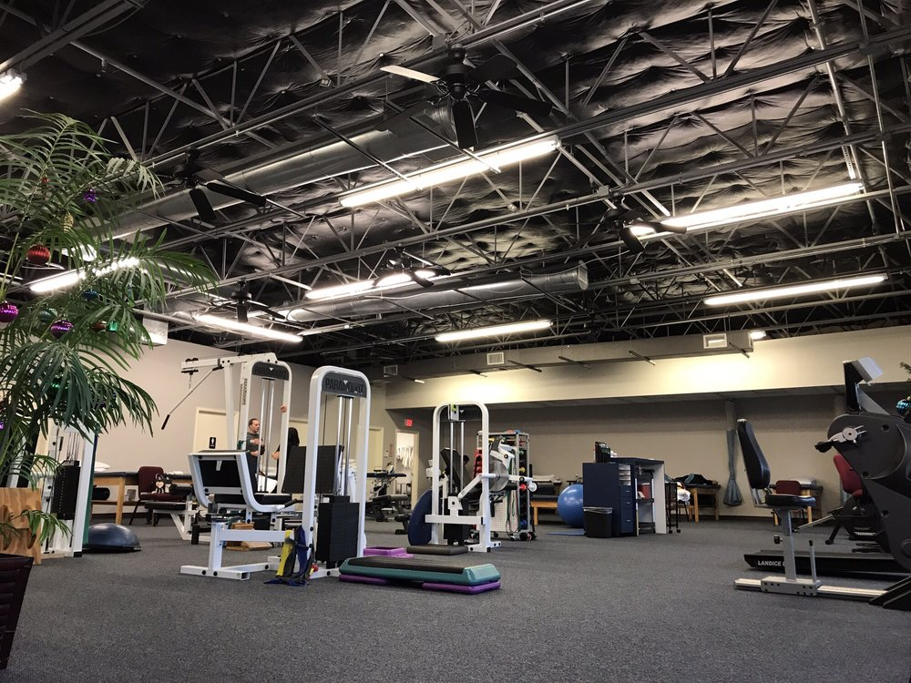 Allen Therapy Center: 1223 Mcdermott, Allen, TX