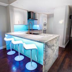 Photo Of Amazon Stones   San Diego, CA, United States. Kitchen Remodel