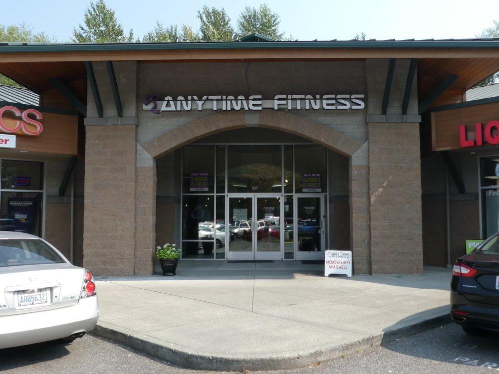 Anytime fitness photos gyms lake stevens wa