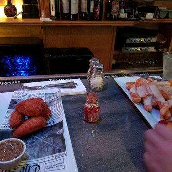 Lucy S Bar And Kitchen Pleasantville